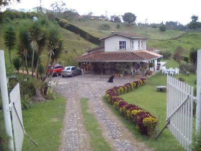 Finca Casa Campestre Las Palmas Envigado