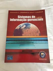 Livro Sistemas De Informação Gerenciais - Laudon