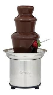 Fuente De Chocolate Sephra Select Fondue 16 Pulgadas Cf16e