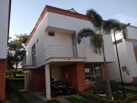 Vendo Casa Hermosa En Un Sector De Mucha Valorizacion