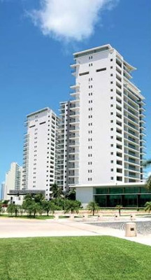 Departamentos En Venta, Be Tower Cancún
