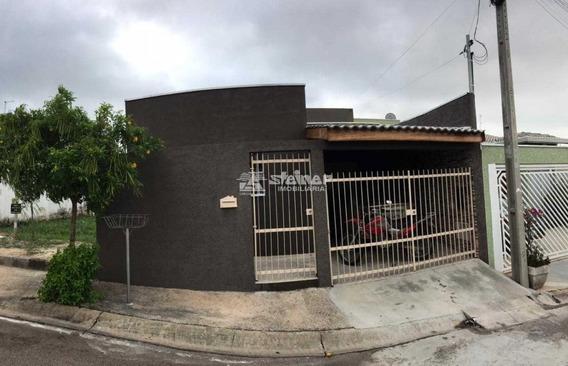 Venda Casa 3 Dormitórios Residencial Quinta Dos Vinhedos Bragança Paulista R$ 380.000,00 - 35862v