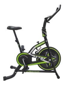 Bicicleta Spinning Benotto Xt-2 Super Reforzada
