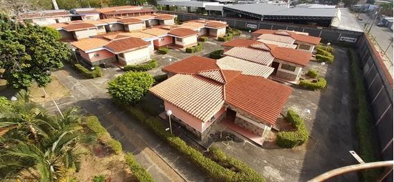 Importante Hotel En Venta Barinas. Cod 418043