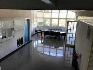Imagem 1 de 30 de Lindo Sobrado Com 3 Dormitórios, 298 M² - Venda Por R$ 1.272.000 Ou Aluguel Por R$ 6.000/mês - Jardim Ibiratiba - São Paulo/sp - So0113
