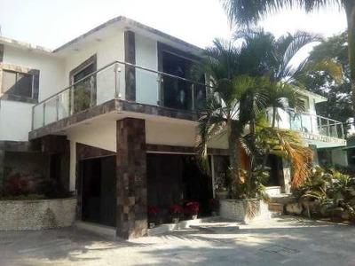 Excelente Lugar Para Invertir!!! Quinta En Chinconcuac