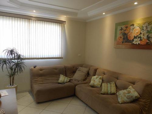 Imagem 1 de 30 de Casa À Venda - Jardim Sonia - Piracicaba/sp - Ca1776