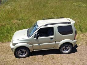 Suzuki Jimny 1.3 Jlx 4x4 2000