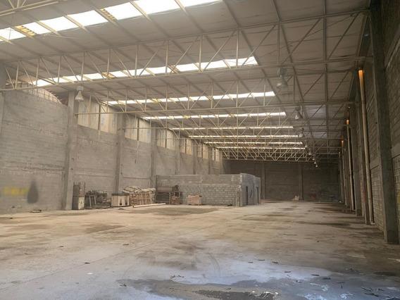 Renta Bodega Industrial En Cadereyta Jimenez Nuevo Leon