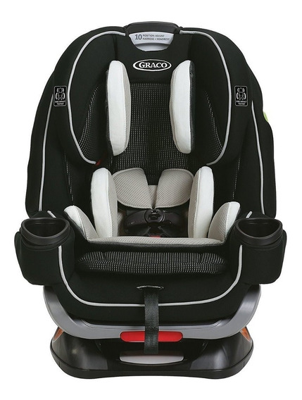 Cadeira Car Seat Graco 4ever All-in-one Clove Extend2fit