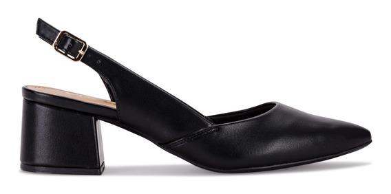 Zapatos Mujer Bernardeta Negro Viamo