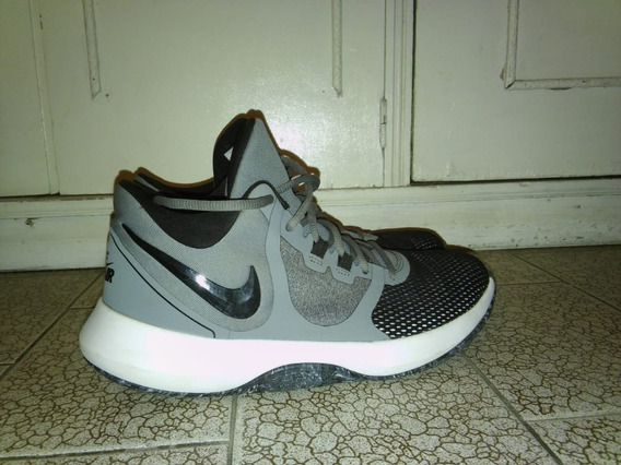 Zapatillas Nike Air Precision Ii (basket)