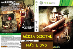 Resident Evil 4 - Xbox 360 - Digital