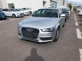 Audi A4 1.8 T Fsi Trendy 170hp Mt 2014