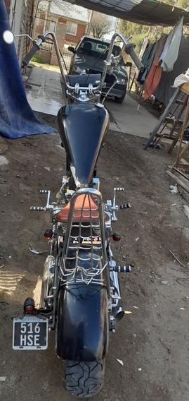 Jawa Spyder 350