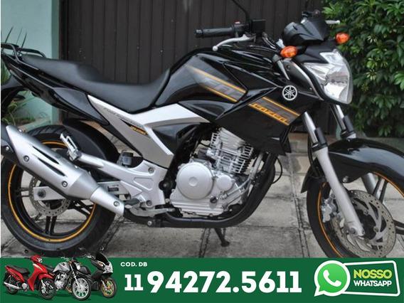 Yamaha Ys 250 Fazer Ano:2010