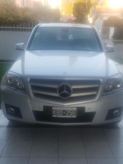 Mercedes Benz Glk 300 City 4 Matic