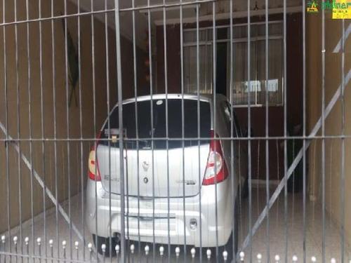 Imagem 1 de 23 de Venda Sobrado 3 Dormitórios Parque Continental Ii Guarulhos R$ 480.000,00 - 32105v