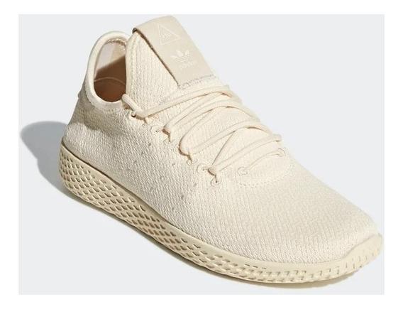 Tênis adidas Pharrell Williams- Hu