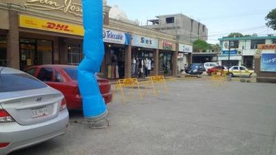 Renta De Local Comercial En Altamira Tamaulipas En Plaza Centrica