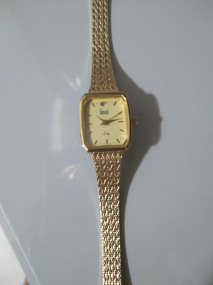Relógio Dumont Social Antigo