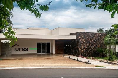 Casa Com 4 Dormitórios À Venda, 557 M² Por R$ 3.900.000 - Jardins Paris - Goiânia/go - Ca0553