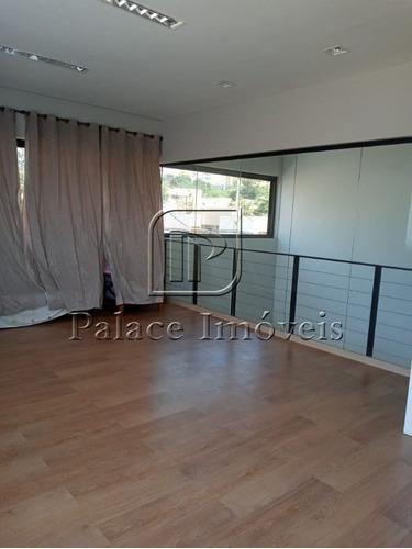 Imagem 1 de 7 de Salão Para Aluguel, 2 Vagas, Jardim Irajá - Ribeirão Preto/sp - 3097