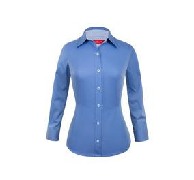 b4bb21de31c1 Camisas Cuello De Raja - Ropa, Bolsas y Calzado Celeste en Mercado ...