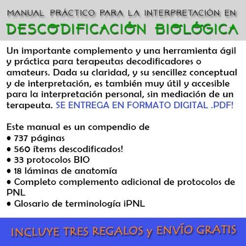 De guía de usuario para biología 33