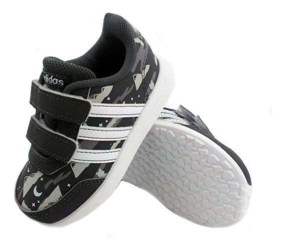 Zapatillas adidas Vs Switch 2 Cmf Infantil 35707 Eezap