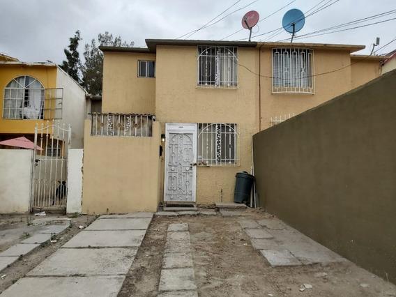 Se Vende Casa En Otay Colonia El Tecnologico