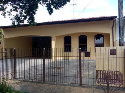 Casa Em Jardim Pinheiros, Valinhos/sp De 220m² 3 Quartos Para Locação R$ 2.300,00/mes - Ca220443