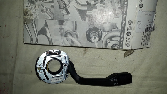 Chave Seta Interruptor Luz Indicadora Santana 98 A 2006 Original 3279535132