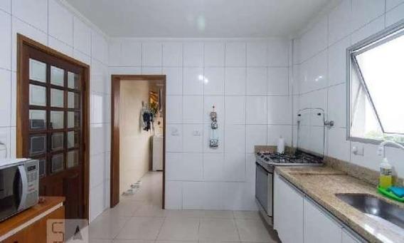 Apartamento Em Sacomã, São Paulo/sp De 63m² 2 Quartos À Venda Por R$ 280.000,00 - Ap342758