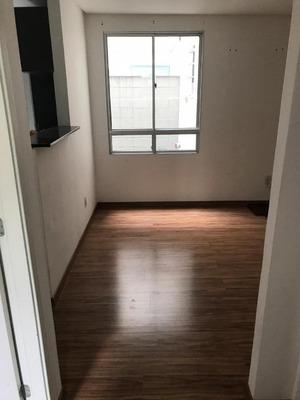 Apartamento Com 2 Dormitórios Para Alugar, 44 M² Por R$ 1.100/mês - Vila Alzira - Guarulhos/sp - Ap5651