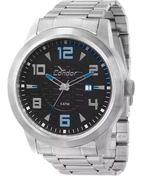 Relógio Condor Masculino Co2115tv/k3a + Brinde