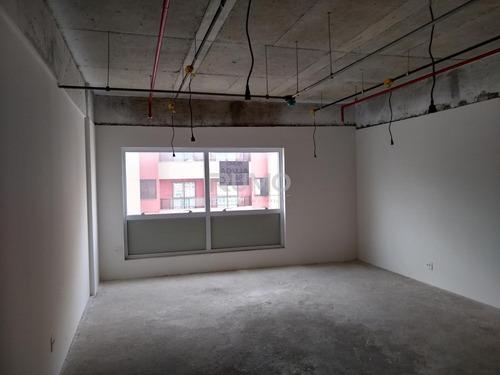 Sala Á Venda E Para Aluguel Em Vila Itapura - Sa005269