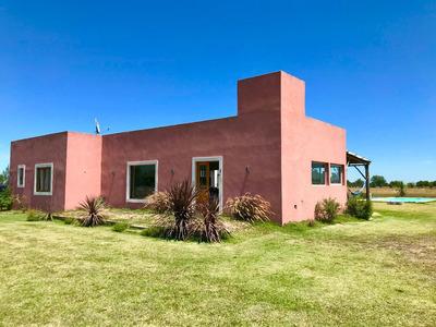 Casa En Florentina Pueblo De Chacras, Sm Del Monte