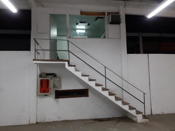 Galpão 1.400m², São João De Meriti, Alugo Ou Vendo