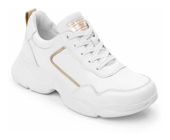 Tenis Sneaker Flexi Dama 103401
