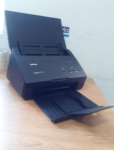 Scanner Brother Ads-2000 Cabo Usb E Fonte