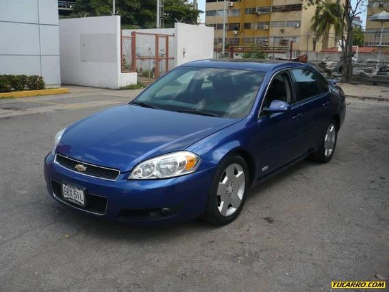Chevrolet Impala Impala