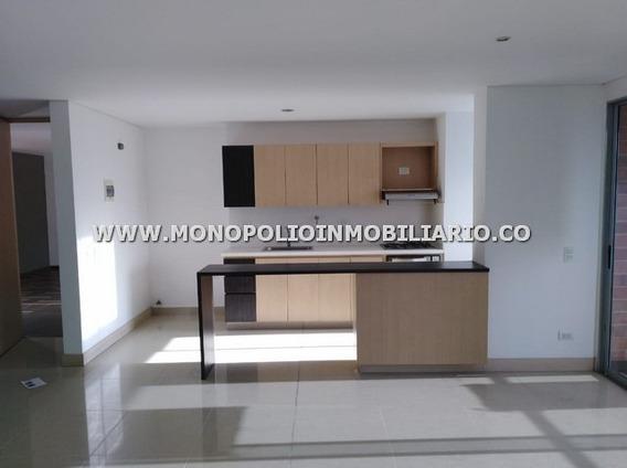 Excepcional Apartamento Renta Poblado Cod: 16317