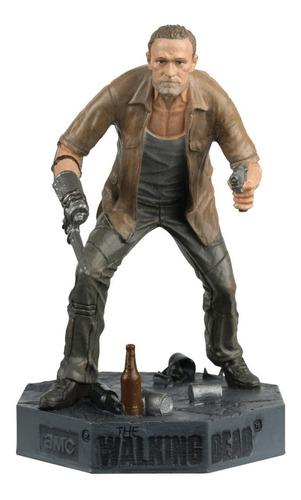 The Walking Dead Miniatura Merle - Eaglemoss - Bonellihq K18