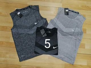 Camisetas Esqueletos Deportivos Gym Runing Importados !!