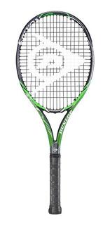 Raquete De Tênis Dunlop Srixon Revo Cv 3.0 F L3 + Corda