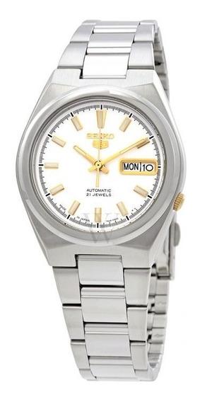 Relógio Seiko Series 5 Automatic Date-day