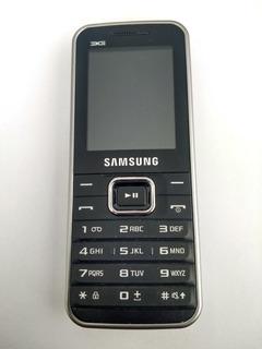 Samsung E3210-seminovo Desbloqueado