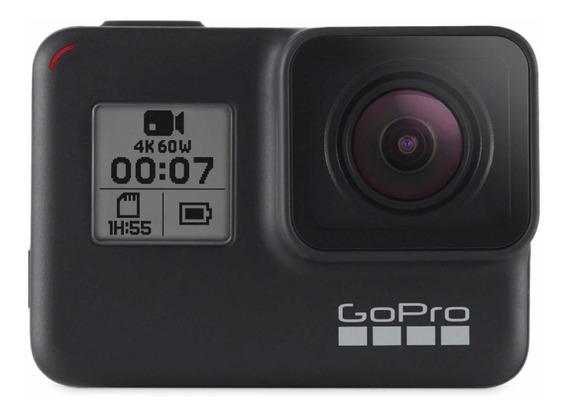 Gopro Hero 7 Black + Micro Sd 32gb