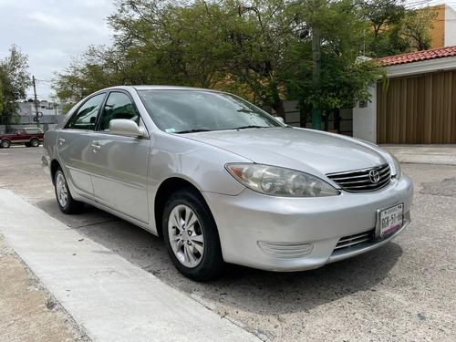 Imagen 1 de 15 de Toyota Camry 4 Cil 2005